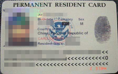 美国留学后在美国发展:常见的申请绿卡类别EB2详解