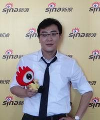 孙革洪领衔金东方美国顾问问鼎2012新浪五星金牌团队