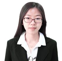 万艳霞 至领留学资深文书专家、申请主管