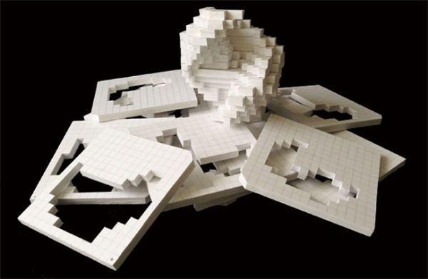 美国建筑学专业本科申请作品集该如何准备?