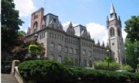 美国名校:里海大学