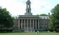 宾夕法尼亚州立大学大学园