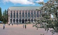 美国名校推荐之华盛顿大学