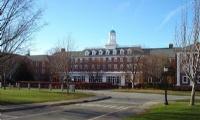 美国名校推荐之塔夫斯大学