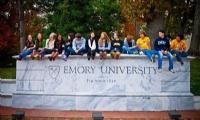 美国名校推荐之埃默里大学