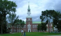 美国名校推荐之达特茅斯学院