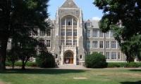 美国名校推荐之乔治城大学