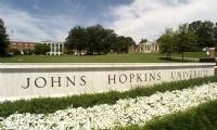 美国名校推荐之约翰·霍普金斯大学
