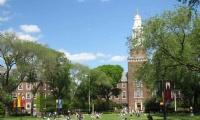 美国名校推荐:弗吉尼亚大学
