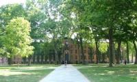 美国名校推荐:普林斯顿大学