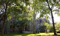 美国名校推荐:宾夕法尼亚大学