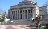 美国名校推荐:哥伦比亚大学