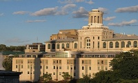 美国机械工程专业:卡内基梅隆大学机械工程学院