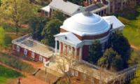 美国留学:弗吉尼亚大学专业和学院设置
