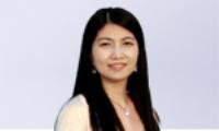 陈倩―康奈尔金融工程硕士、华尔街投资分析师