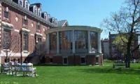 美国法律专业名校:哈佛法学院