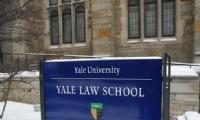 美国法律专业名校:耶鲁法学院