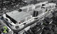 哈佛城市设计GSD MAUD录取+$10,000作品展示