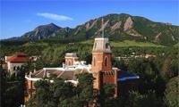 科罗拉多大学波尔得分校音乐学院专业设置
