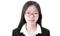 万艳霞 金东方留学资深文书专家、申请主管